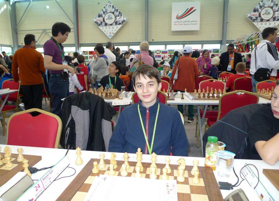 schach weltmeisterschaft 2019